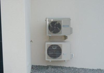 Contesso-Plomberie: Climatisation vers Aubenas